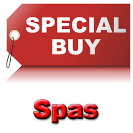 Special Buy Spas